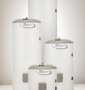 Косвенный водонагреватель Baxi PREMIER Plus 200