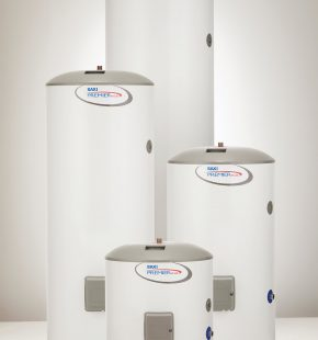 Косвенный водонагреватель Baxi PREMIER Plus 300