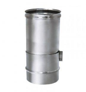 Дымоход Вулкан Труба телескопическая TTHR 500