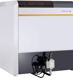 Газовый котел De Dietrich DTG 330 S 300кВт