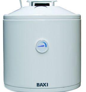 Накопительный водонагреватель Baxi SAG-3 80