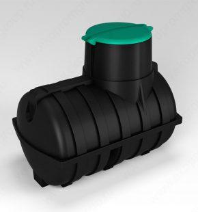 ЭкоПром Емкость U 3000 oil