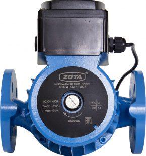 Насос ZOTA RING 50-200F (1 скорость)