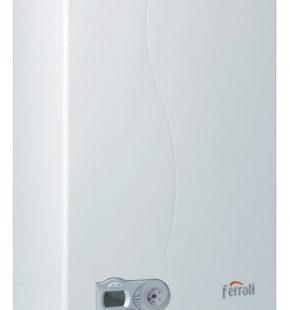 Газовый котел Ferroli Diva F 24