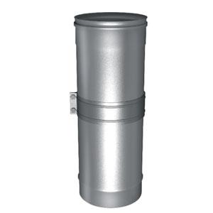 Труба телескопическая TTHR 250