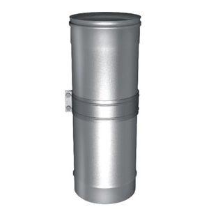Дымоход Вулкан Труба телескопическая TTHR 250