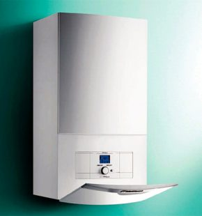 Газовый котел Vaillant atmoTEC plus VUW 240/ 5-5