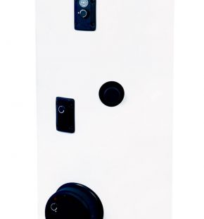 Косвенный водонагреватель Drazice OKC 300 NTRR/BP
