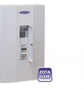 Электрический котел ZOTA 3 MK