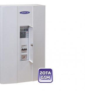 Электрический котел ZOTA 12 MK