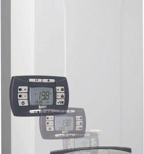 Газовый котел Baxi LUNA-3 Comfort 1.310 Fi