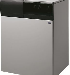 Косвенный водонагреватель Baxi Slim UB 120 INOX