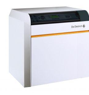 Газовый котел De Dietrich DTG 230 S 117кВт
