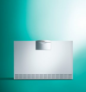 Газовый котел Vaillant atmoCRAFT VK INT 1254 / 9