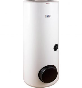 Косвенный водонагреватель Drazice OKC 125 NTR/BP