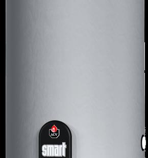 Косвенный водонагреватель ACV SLEW 240