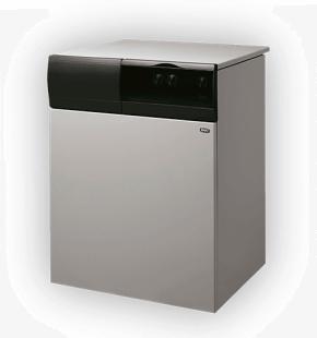 Газовый котел Baxi Slim 2.300Fi