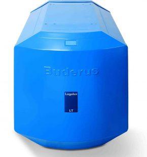Косвенный водонагреватель Buderus LT 300/1