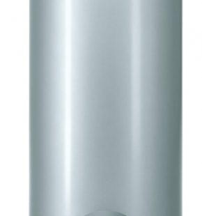 Косвенный водонагреватель Viessmann Vitocell 100-V CVA 160 л